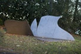 sculpture Liberation