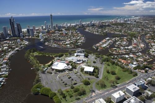Gold Coast Cultural Precinct competition announced